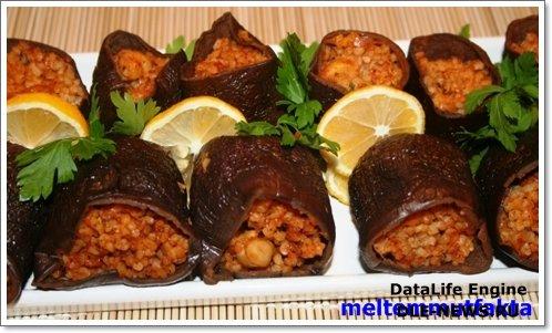 Блюда с кабачками и колбасой рецепт